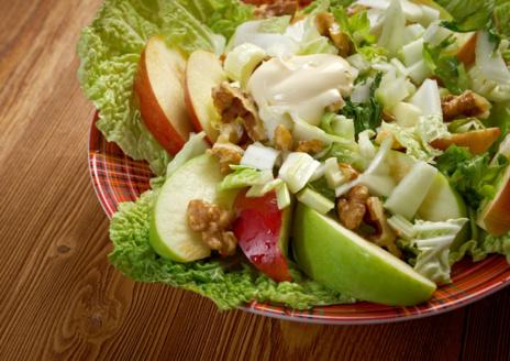 æblesalat