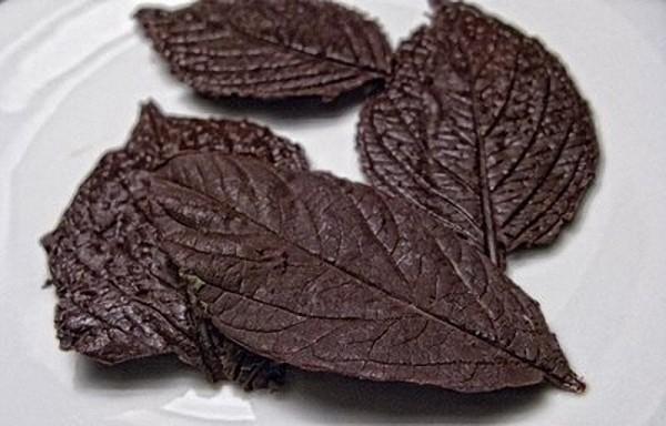 chokoladeblade