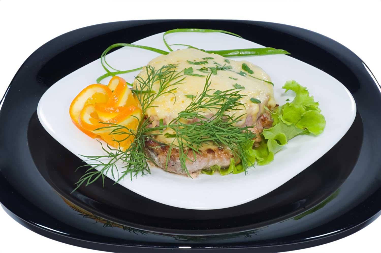 entrecôte med gorgonzola