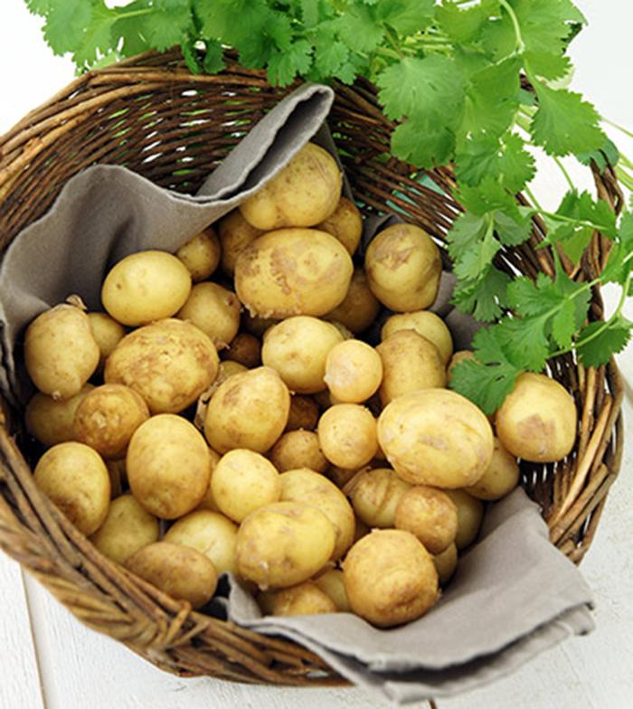 Kartoffelgullasch
