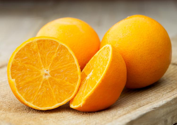 Appelsin-pebersauce